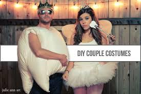 Easy Couple Halloween Costumes 10 Diy Couples Halloween Costumes Shrimp Salad Circus