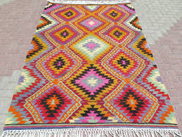 Area Rug Pattern 45 Modern Kilim Rugs For The Trend
