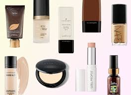 light coverage foundation for oily skin 16 best cruelty free foundations from drugstore to high end