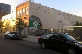 Home Brothers Design Brooklyn Williamsburg Home Of Brooklyn Brewery Brooklyn Bowl Sells To