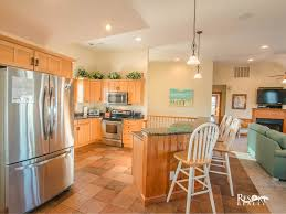Urban Kitchen Outer Banks Seaside Memories Nags Head Vacation Rentals Resort Realty Of