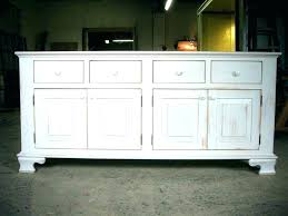 dining room buffets and sideboards white buffet server stylish dining room credenza buffets