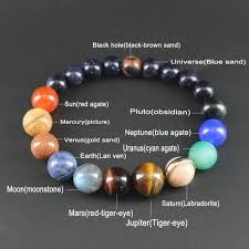 mens bracelet with stones images Mens guardian of the solar system stone bracelet zenheavens jpg