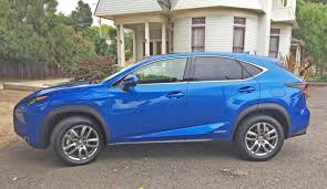 youtube lexus nx 300h 2016 lexus nx 300h test drive review the fast lane car