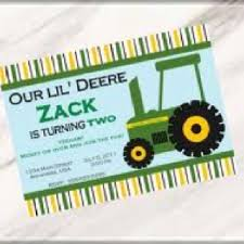 91 best tractor party images on pinterest john deere party