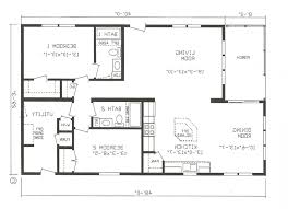 small manufactured homes floor plans cottage modular homes floor plans modern home small house