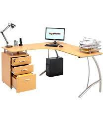 Wheaton Reversible Corner Desk Reversible Corner Desk 3 Espresso Wood Finish L Shaped Reversible