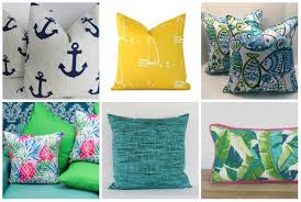 Home Decorators Outdoor Pillows by Styles Unique And Handmade Decorative Etsy Pillows For Your Home