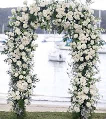 flower arch 191 best floral arches images on ceremony arch