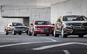 audi mercedes 2012 audi a7 vs 2011 jaguar xj vs 2012 mercedes cls550