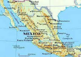 aztec map of mexico history1