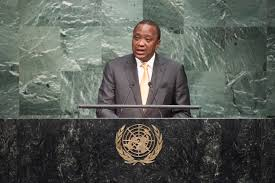 kenya permanent mission to the united nations