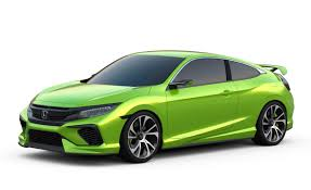 Honda Civic Si Two Door 2018 Honda Civic Type R 25 Cars Worth Waiting For U2013 Feature U2013 Car