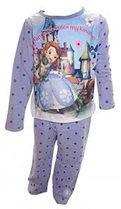 sofia the disney s pyjamas age 2 3