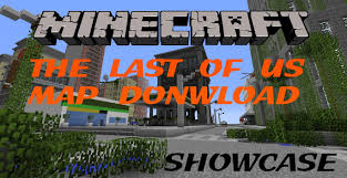 Minecraft Usa Map by Minecraft Ps3 Ps4 The Last Of Us Survival Map Download