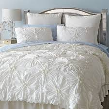 bedroom using white duvet cover queen for gorgeous bedroom