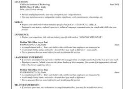 different type of resume formats mesmerizing different types of