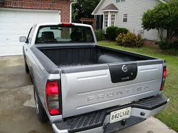 Truxedo Bed Cover Installing A Truxedo Truxport Tonneau Cover On A Nissan Frontier