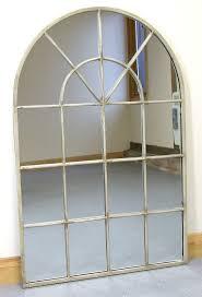 Ideas Design For Arched Window Mirror Fresh Large Arched Window Mirror 19765
