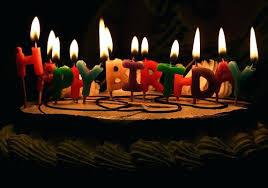 send a card online send free birthday ecard send birthday cards online some candles