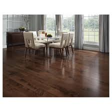 birch hardwood flooring cappuccino rona