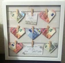 geld als hochzeitsgeschenk verpacken die besten 25 silberhochzeit geschenk ideen auf