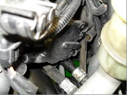 replace the heater hoses on a 1997 chrysler sebring convertible