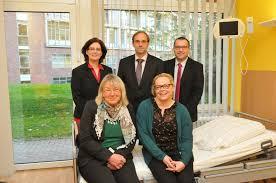 Zahnarzt Bad Oeynhausen Bergmannsheil Eröffnet Neue Palliativstation