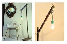 Home Decorators Lamps by Wooden Floor Lamp Diy Xiedp Lights Decoration