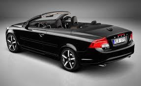 lexus hardtop convertible 2012 price limited edition 2012 volvo c70 inscription to debut at l a 500