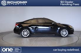 nissan altima coupe maintenance schedule pre owned 2012 nissan altima 3 5 sr 2dr car in highlands ranch