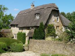 cotswolds cottage fox end gorgeous large 17th century thatched cottage in 412435