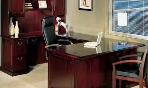Espresso Corner Computer Desk by Wonderful Ideas Clearheaded Under Desk Sliding Keyboard Tray