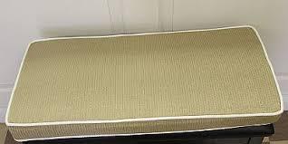 Piano Bench Cushion Pattern Piano Bench Pads U0026 Bench Cushions 2 Or 3 Inches Thick