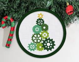 cross stitch etsy