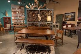 Home Trend Design | solid wood slab top 80 di home trends design office