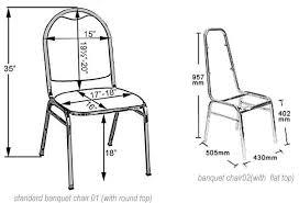 Armchair Measurements Home Design Impressive Standard Chair Measurements Home Design