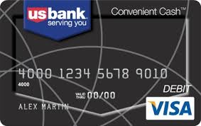 bancorp bank prepaid cards u s bank launches the new visa convenient card business wire