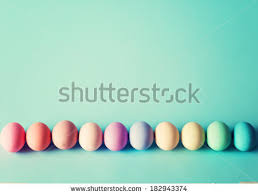 pastel easter eggs pastel easter eggs wallpaper stock images royalty free images