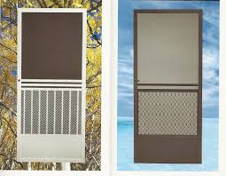 aluminum window screen roll products