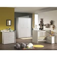 chambre noa bébé 9 chambre bébé contemporaine complète noa ii gris achat vente