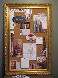 interior u0026 decoration decorative cork boards for home ideas