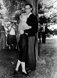 love letters from joe dimaggio and arthur miller to marilyn monroe