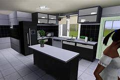 cuisine sims 3 hd wallpapers cuisine moderne sims 3