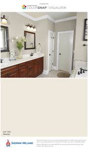bathroom bathroom painting colors sherwin williams downy sw 7002