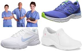 Most Comfortable Sneakers For Nurses Best Shoes For Nurses