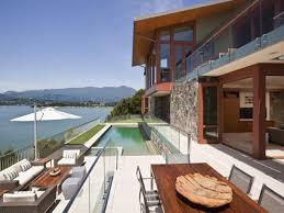Modern Beach House Plans by Design Beach House