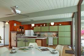 decorating your mid century modern kitchen ocmodhomes combetter