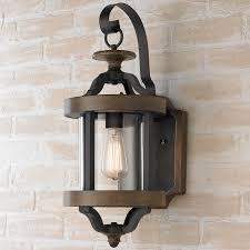 Outdoor Sconces Outdoor Lighting Wall Lights Sconces U0026 Lanterns Shades Of Light