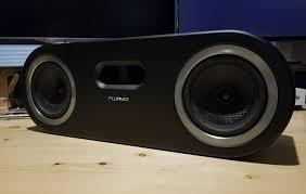 under cabinet bluetooth speaker ilive ikb333s under cabinet radio with bluetooth speakers review